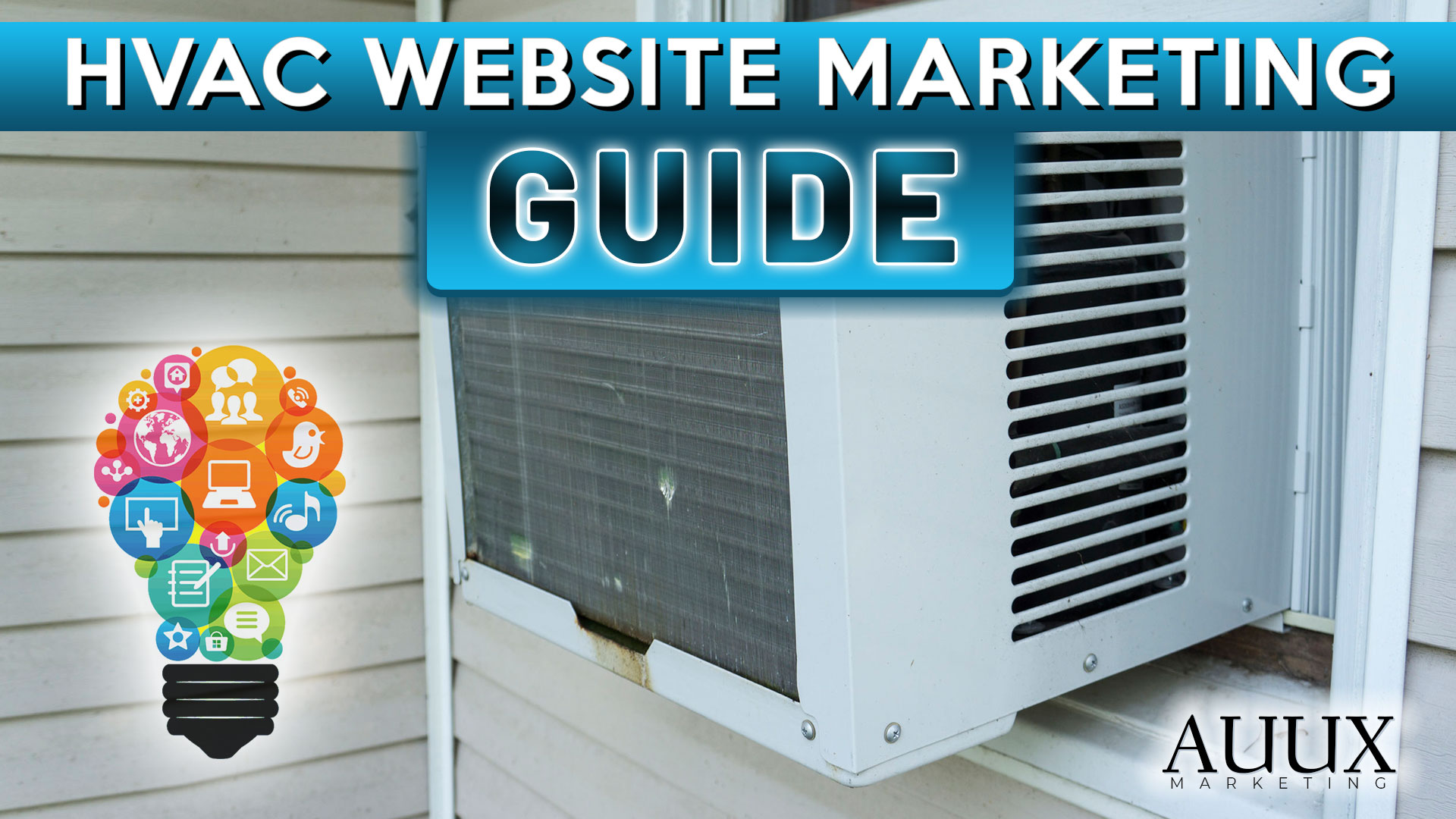 HVAC Website Marketing Guide